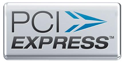 Logo PCI Express